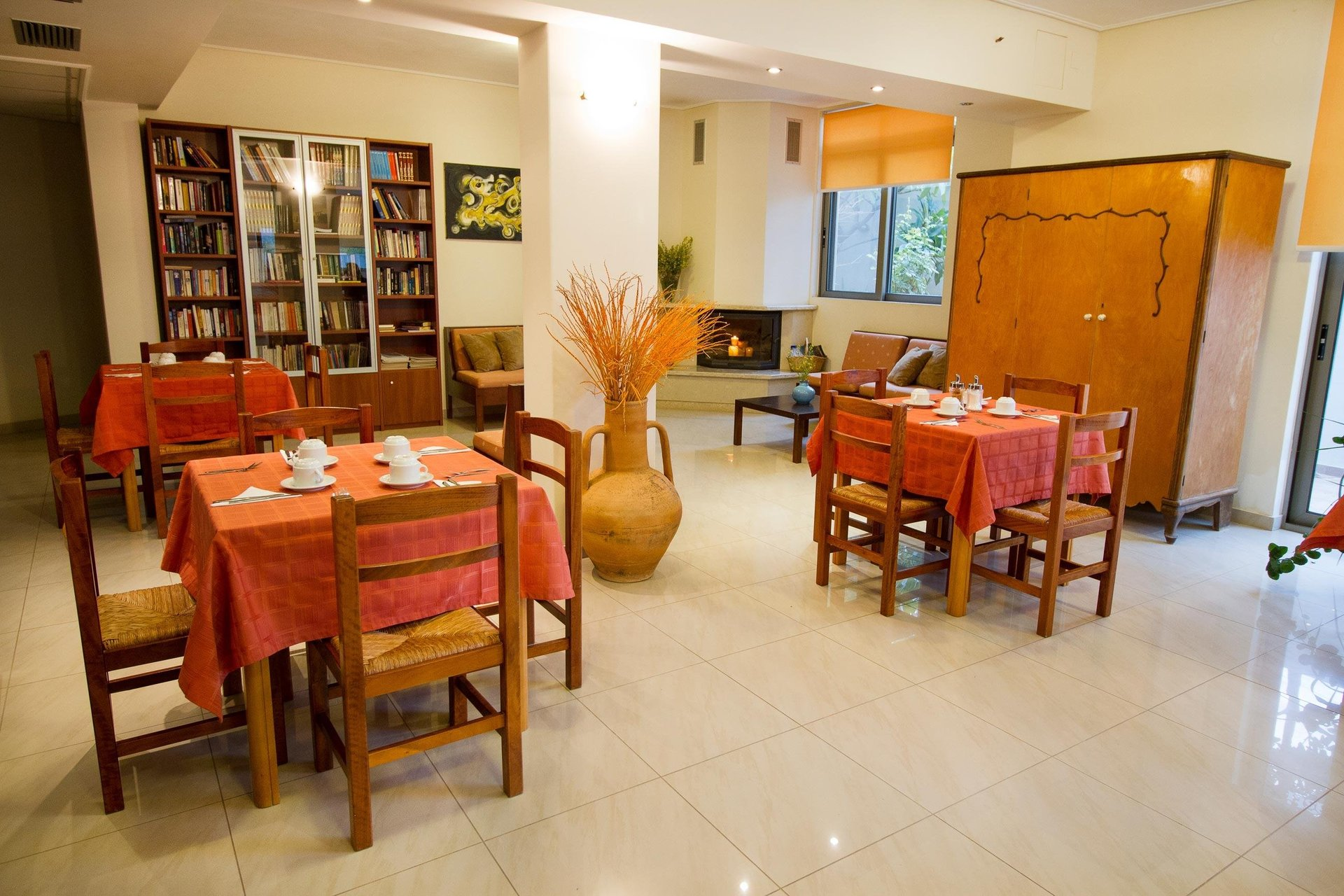 Appartementen Lycasti Maisonettes - Tavronitis - Chania