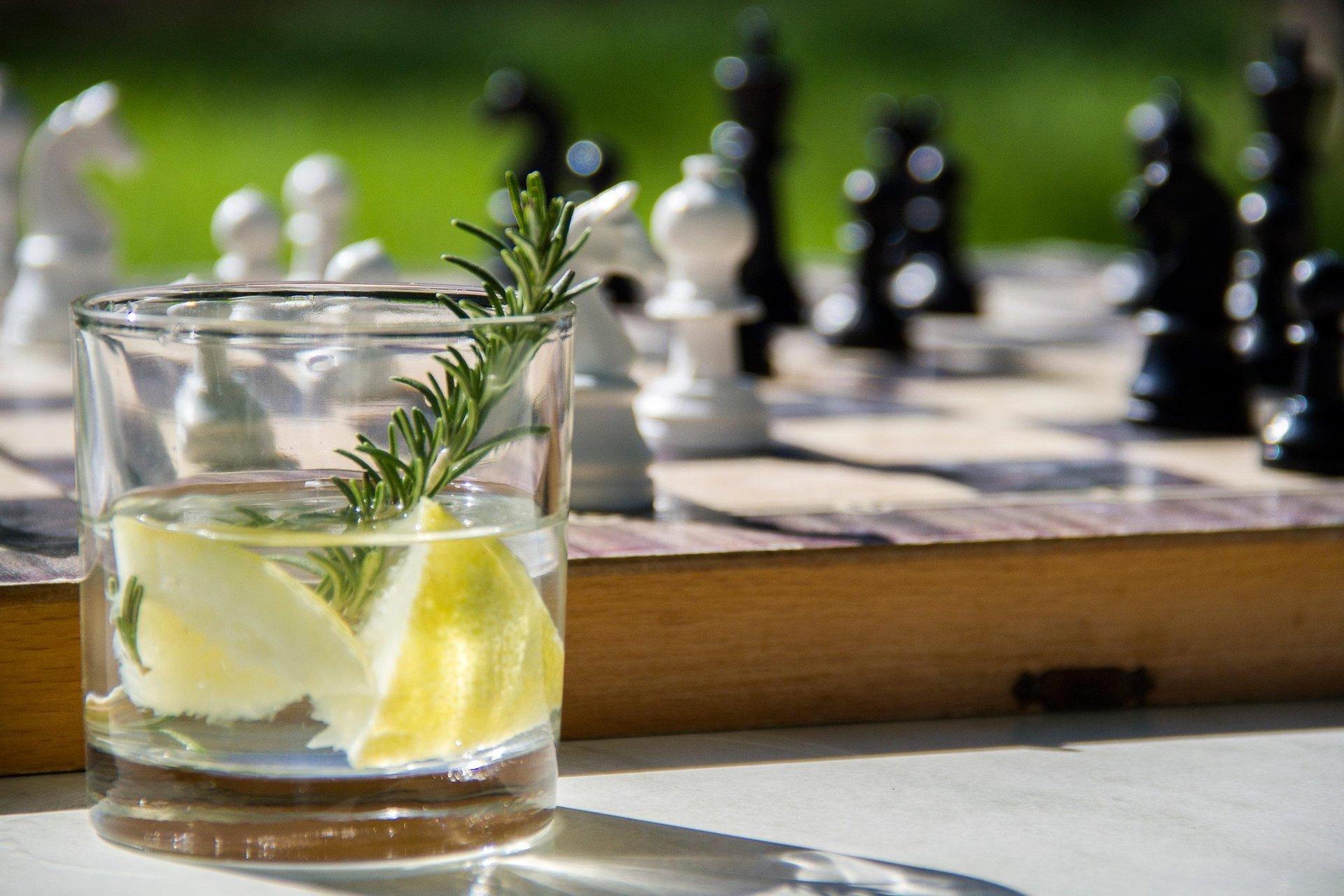 Lycasti Maisonettes - schaken