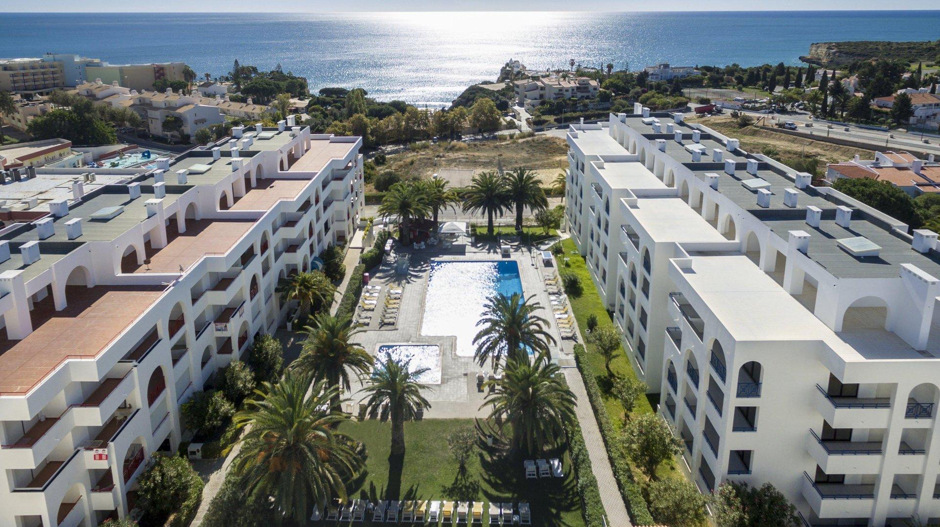 Appartementen Be Smart Terrace Algarve - Armaçao de Pera