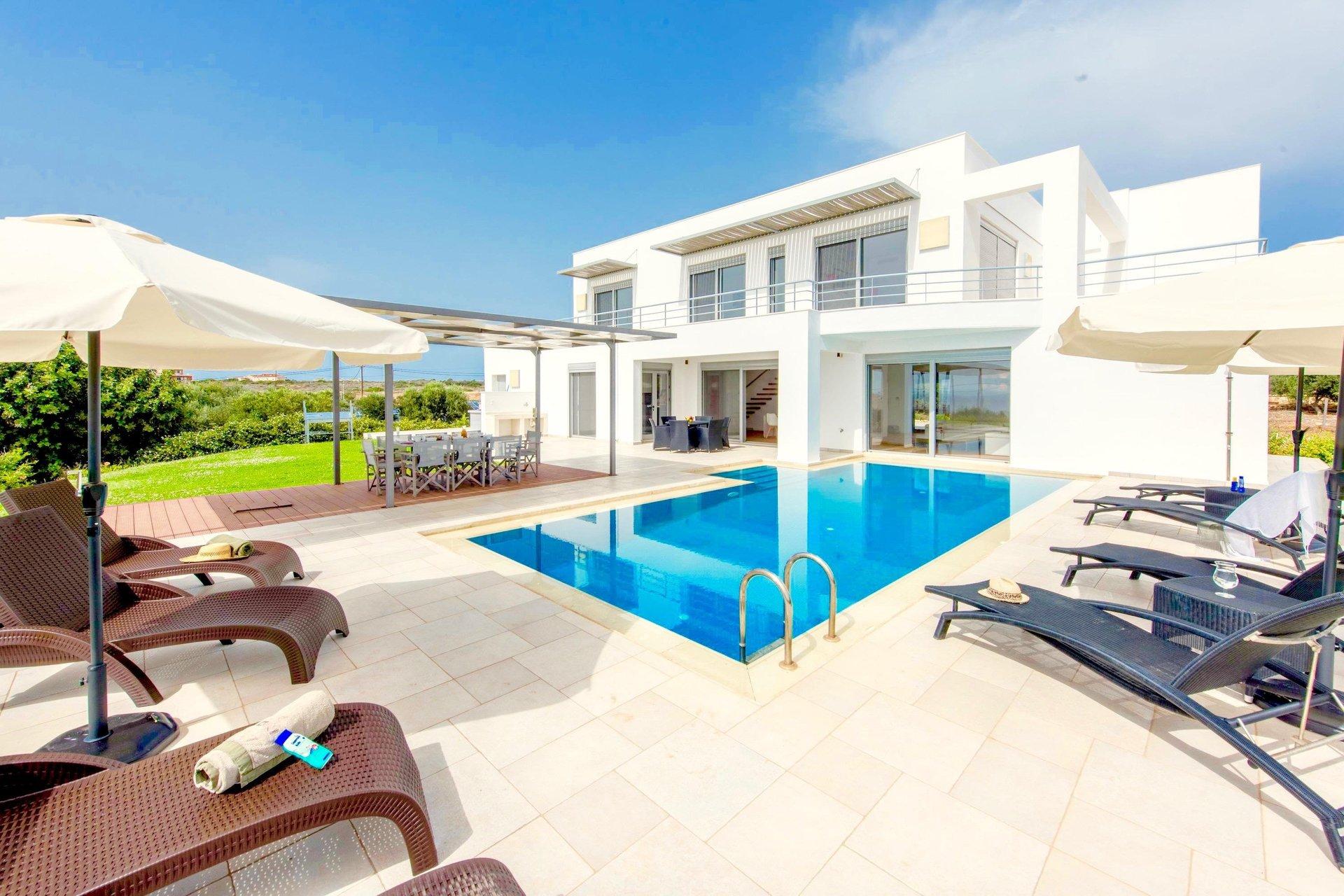 Villa Stella - West-Kreta