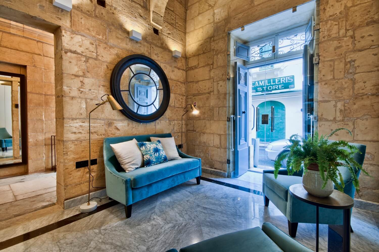 66 St. Paul's Hotel & Spa - Valletta