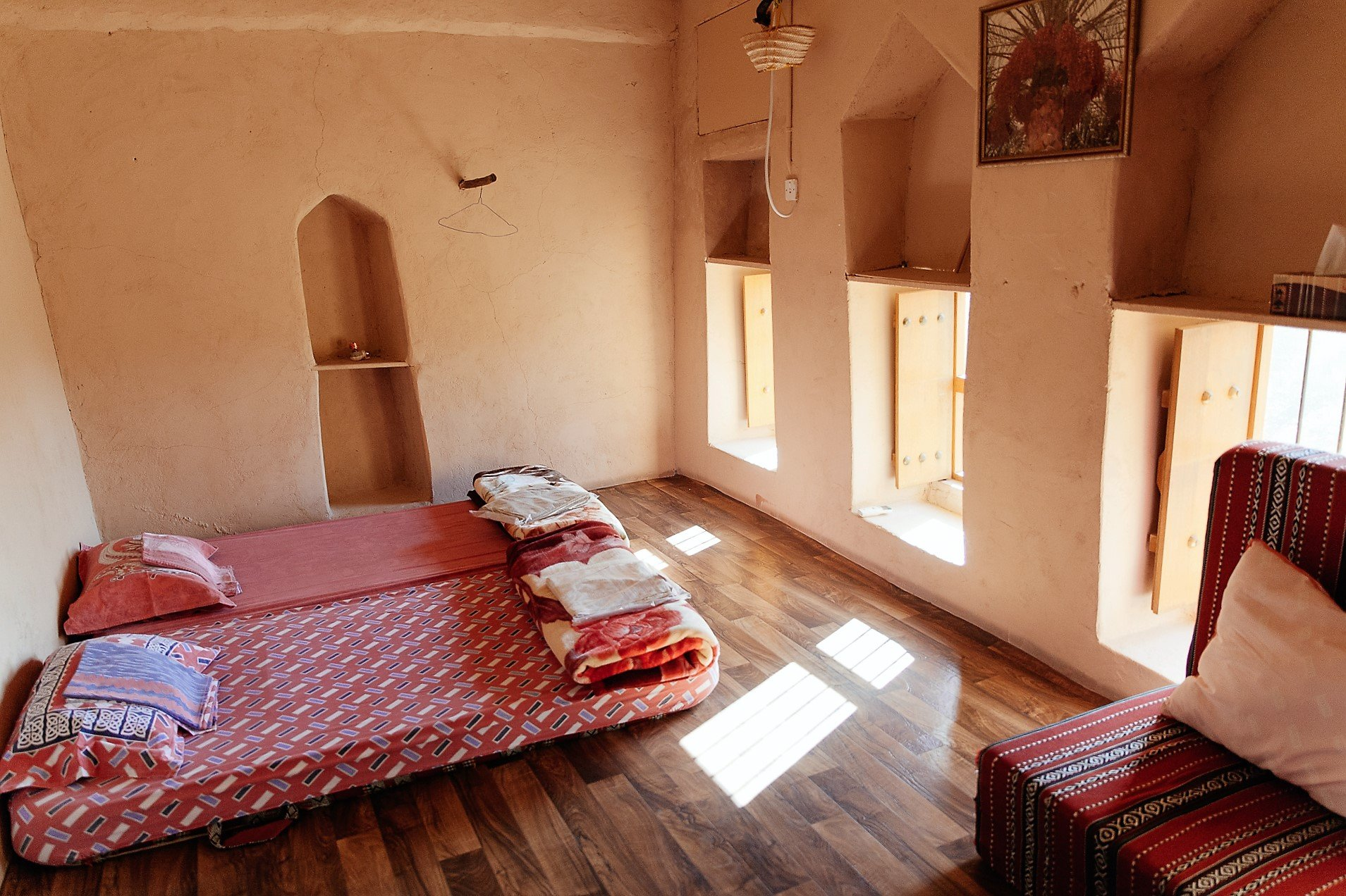 Misfah Old House - Misfat Al Abryeen