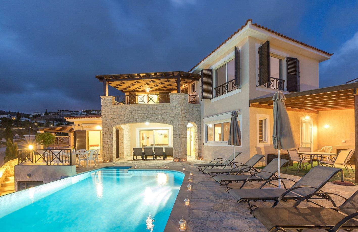 Kamares Village - Cyprus - Tala