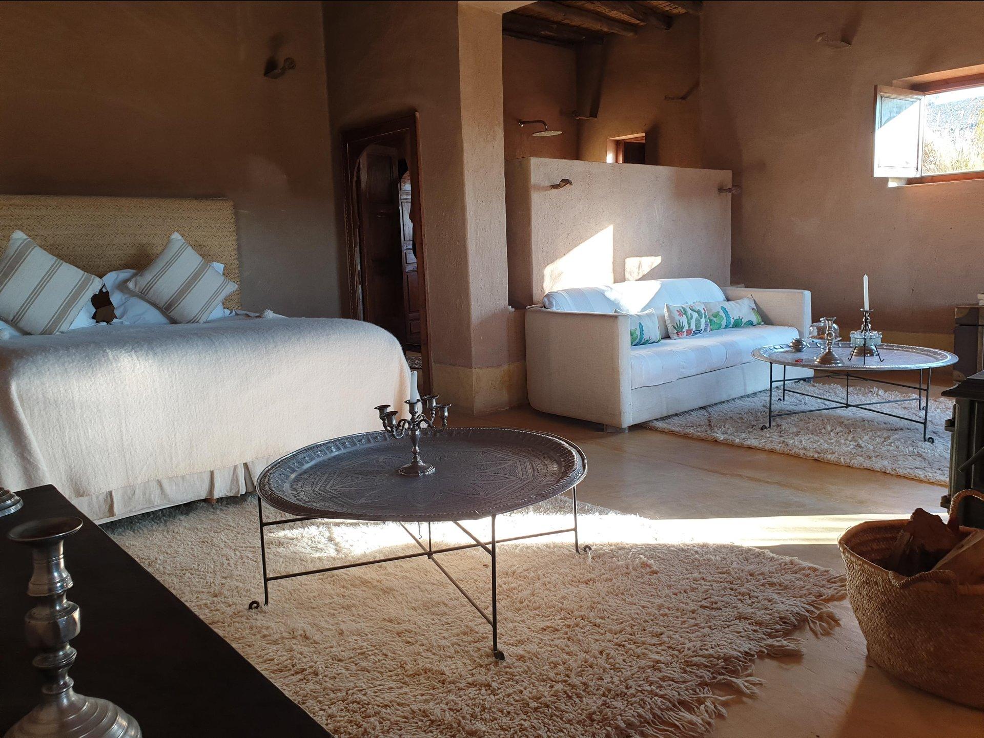 Lodge La Pause - Agafay