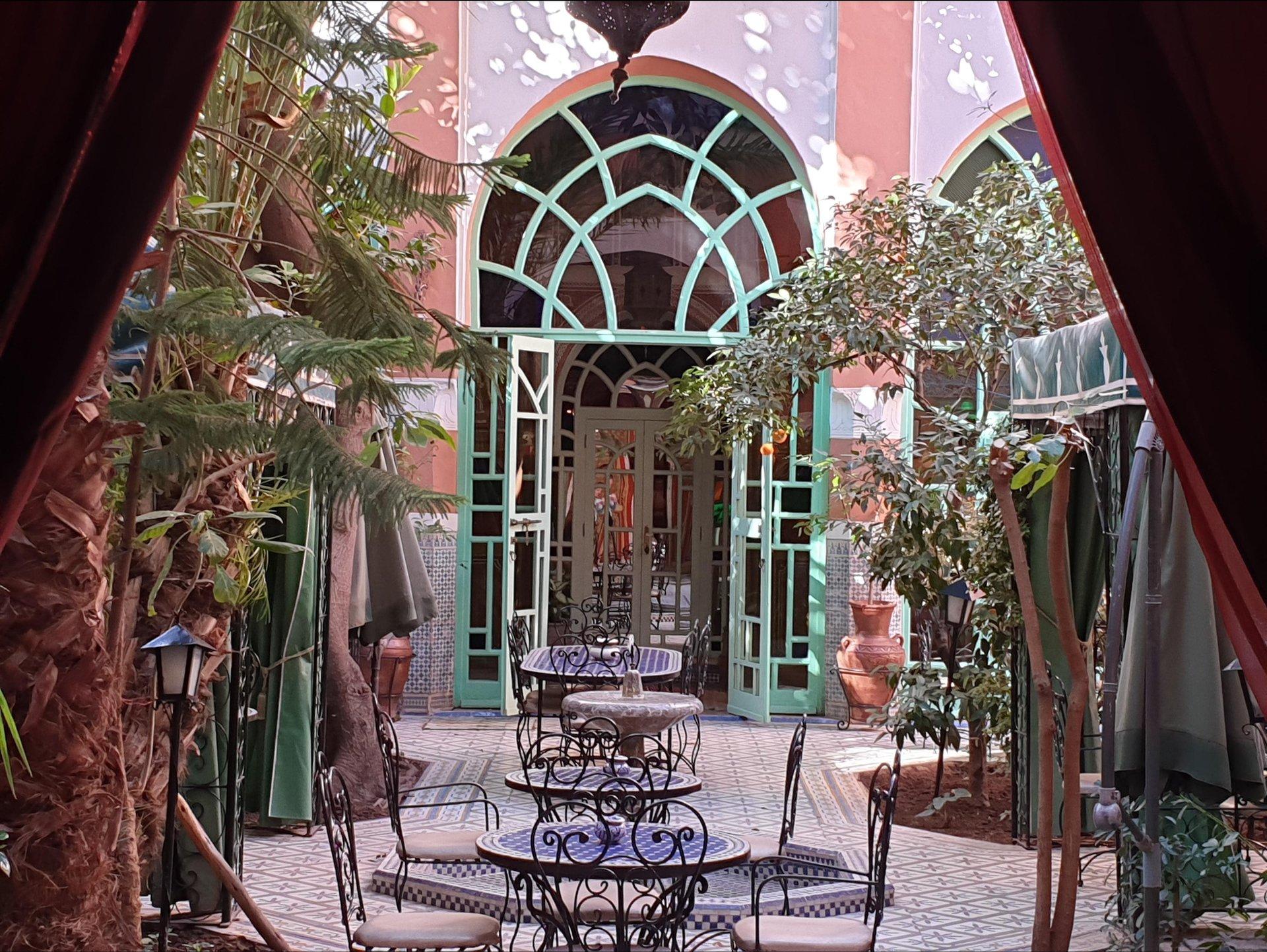 Riad Catalina - Marrakech