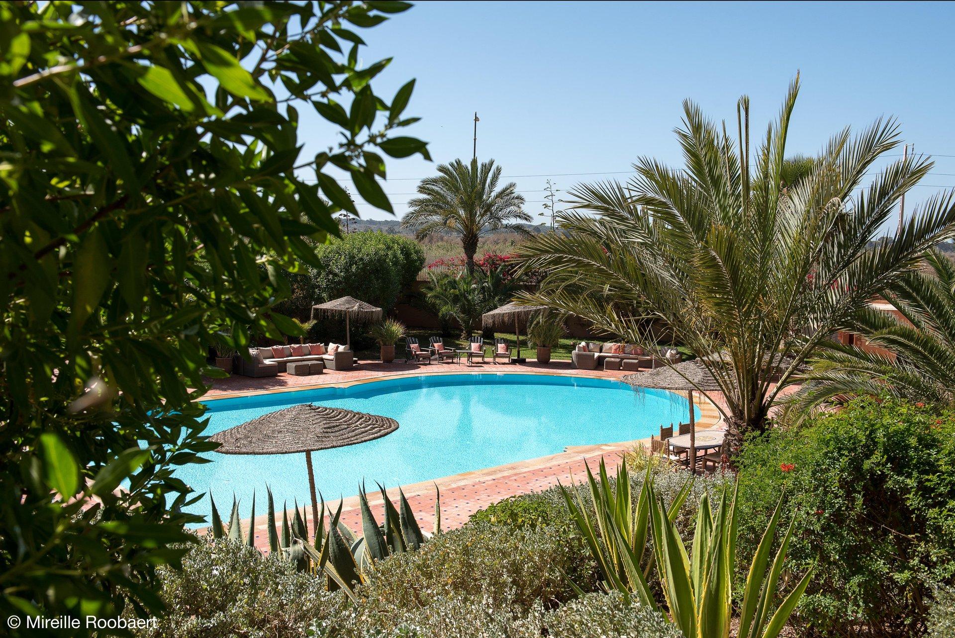 Riad Dar Maktoub - Agadir