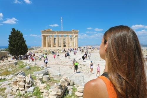 Athene - Acropolis