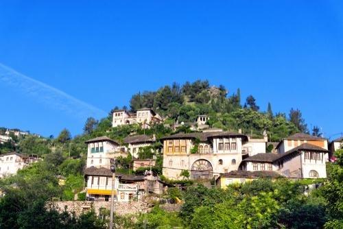 Albanië - Gjirokaster
