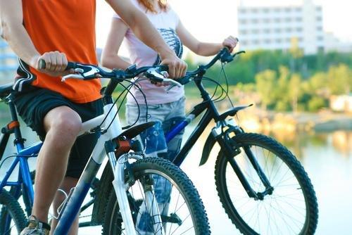 Kos - fietseiland