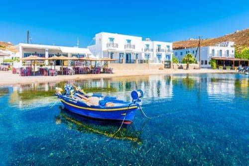 Patmos - Grikos