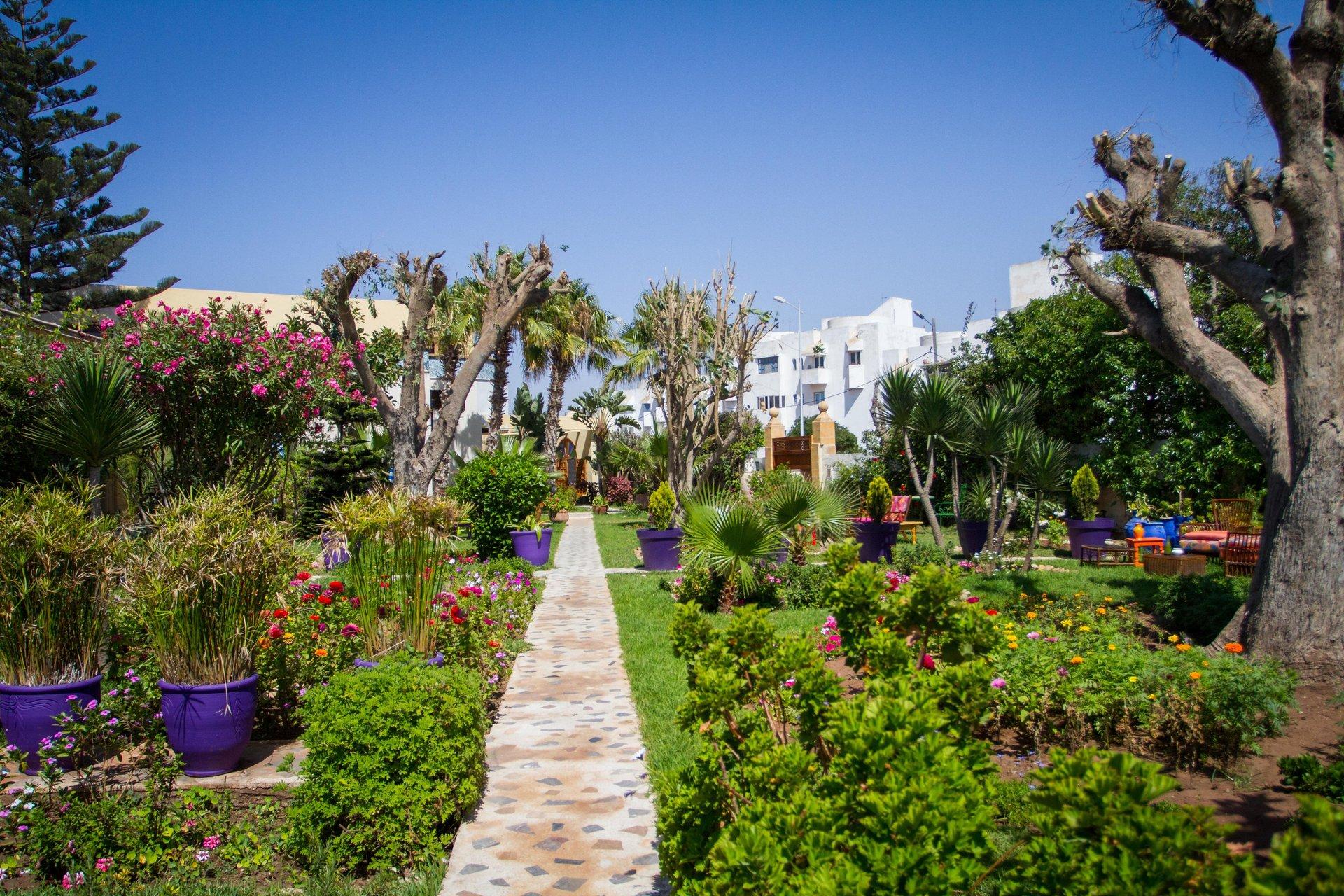 Villa Quieta - Essaouira