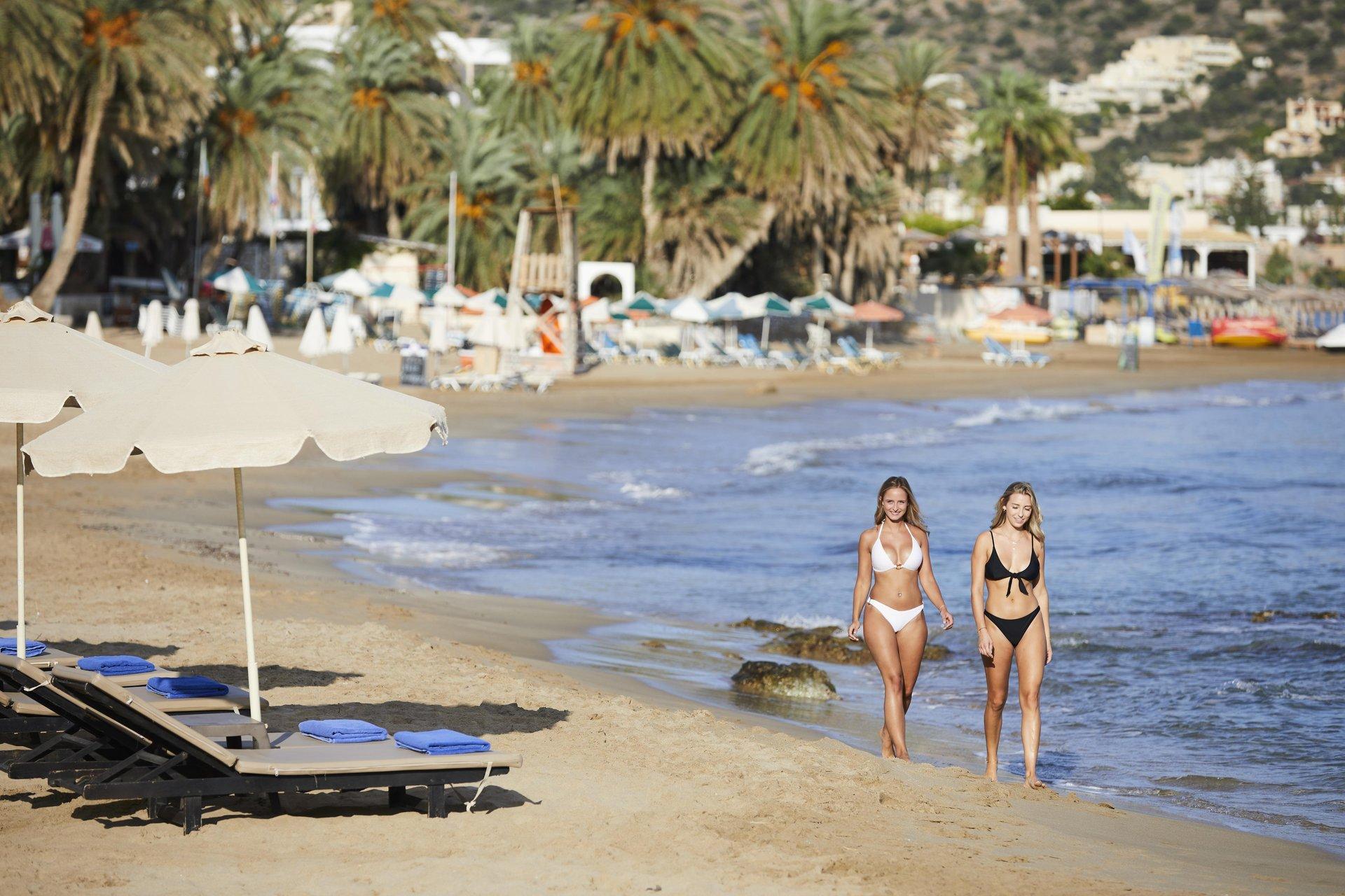 I-Resort Beach & Spa - strand