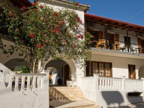 Appartementen Kitsos - Parga