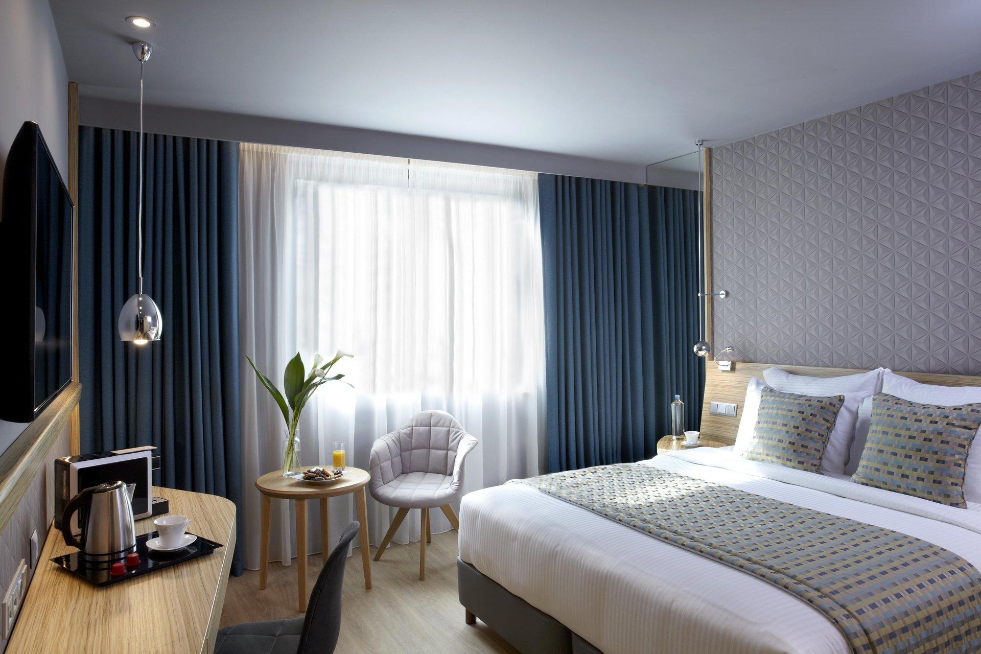 Wyndham Grand Athens Hotel - Athene
