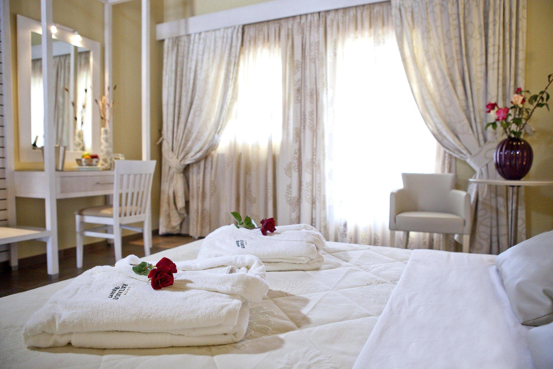 Hotel Aktaion Resort - Gytheio - Bungalow