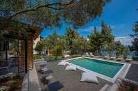 Kleinschalige hotels &Olives Griekenland Hotel Elies