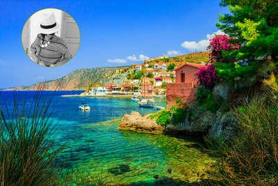 Annelies, reisspecialist Griekenland