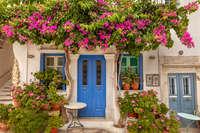 Tinos behoort tot de Cycladen van Griekenland