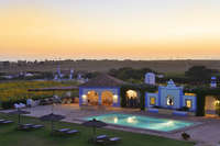 Accommodatie Herdade do Touril in Portugal