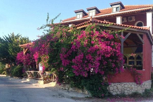 Vassilikos Garden - Exterieur