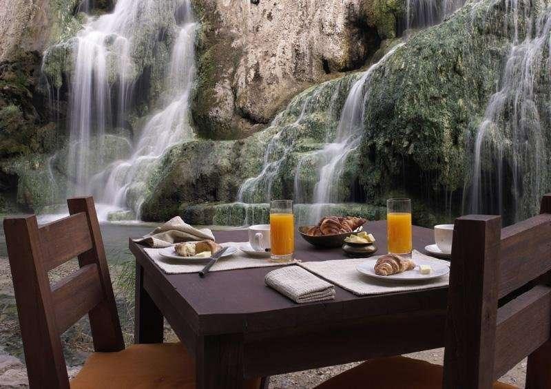 Ma'in Hot Springs Resort & Spa