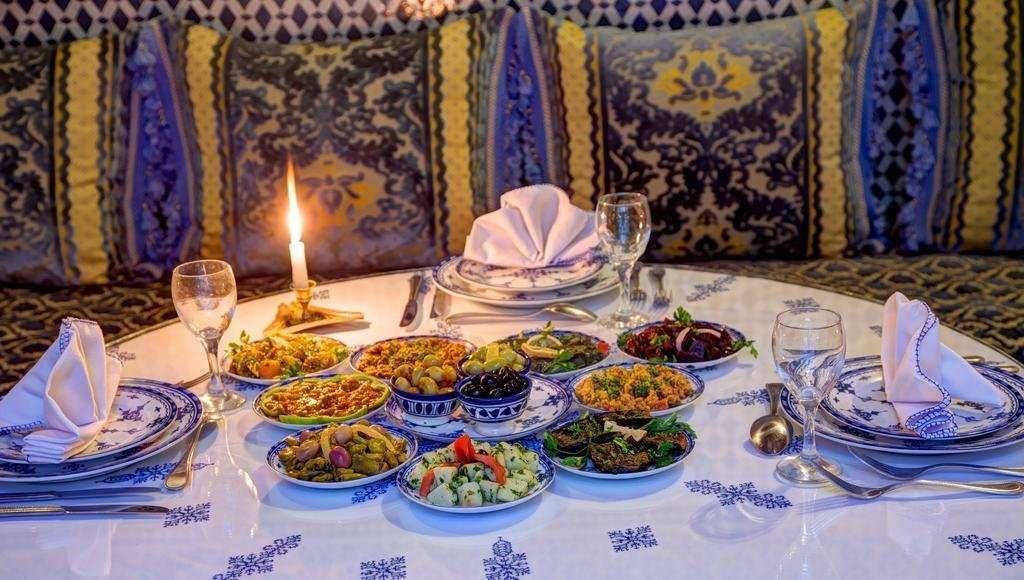 Riad Salam - Fes