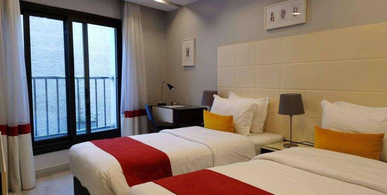 Hotel Petra Boutique standaard kamer - Petra