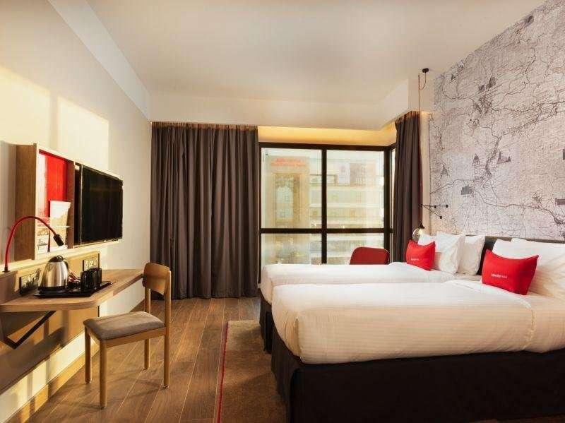 InterCity Hotel Nizwa