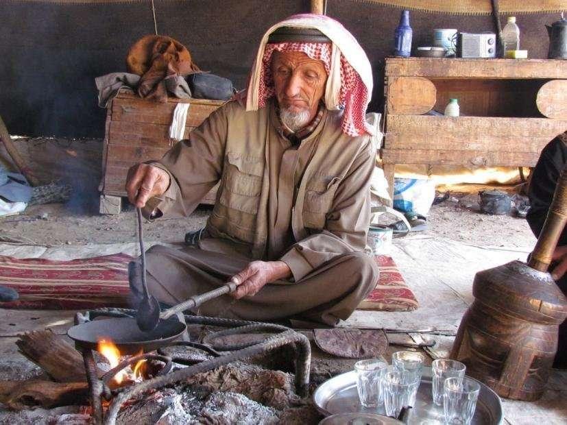 Feynan Ecolodge bij de lokale bedoeïenen - Dana