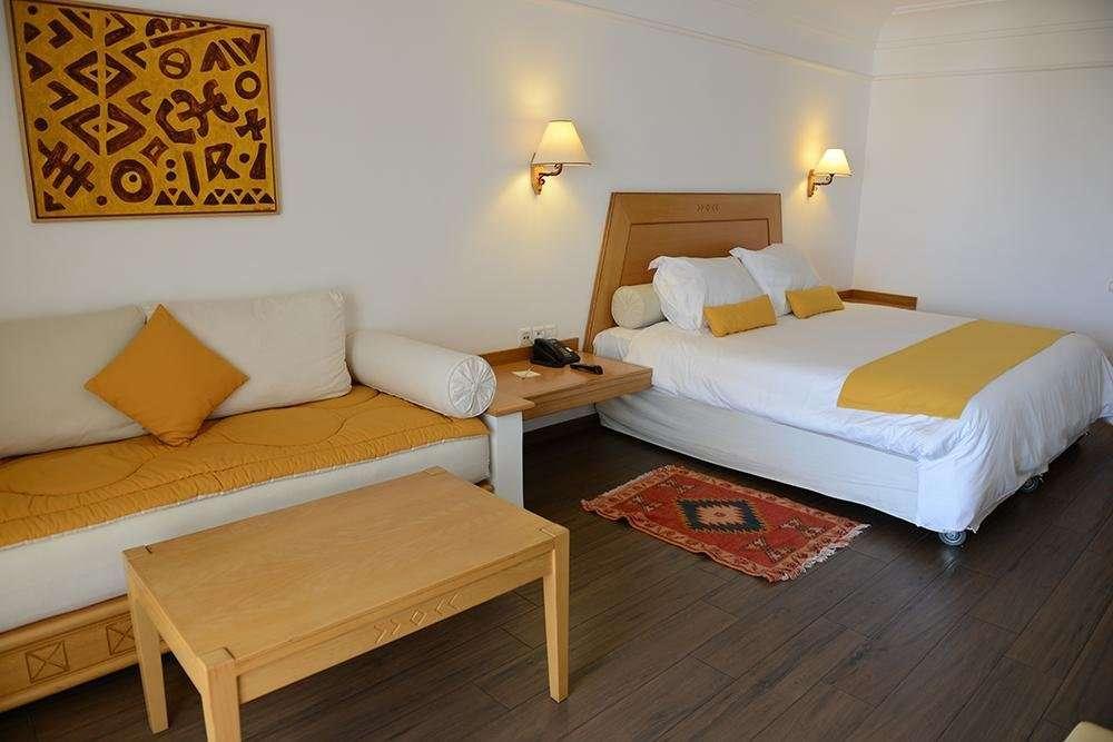 Hotel Timoulay kamer - Agadir