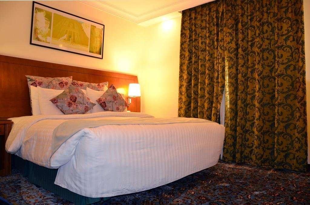 Hotel Amra Palace standaard kamer - Peter