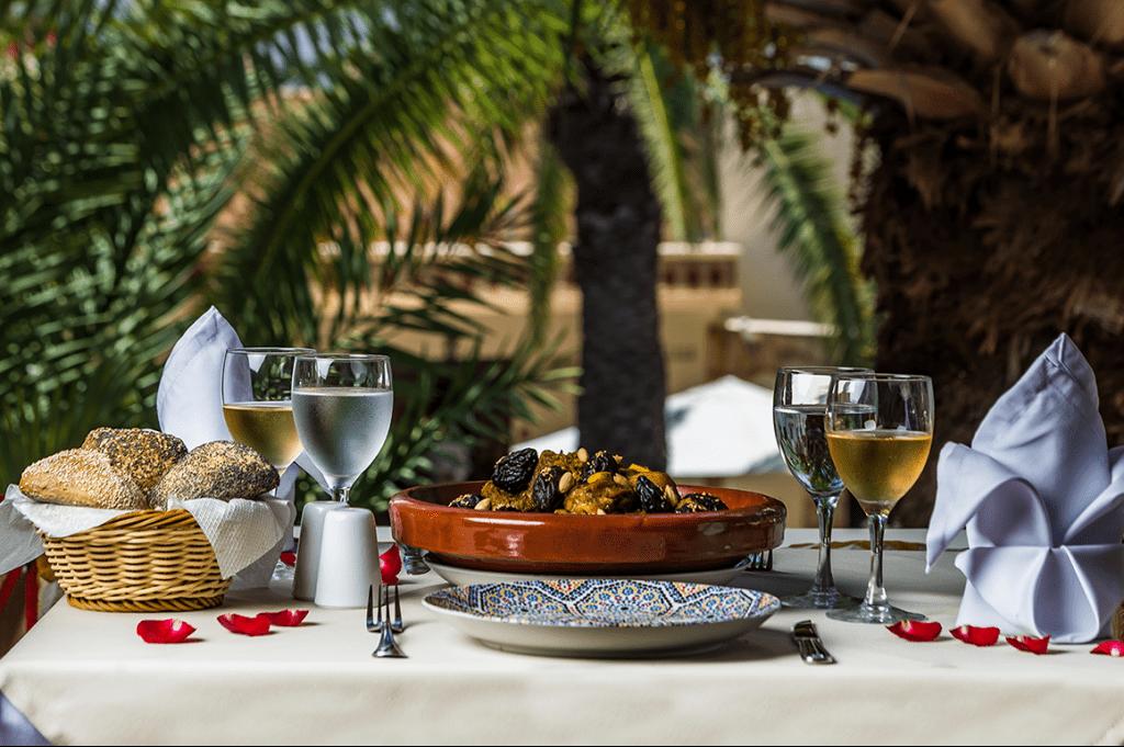 Hotel Atlantic Agadir - Agadir