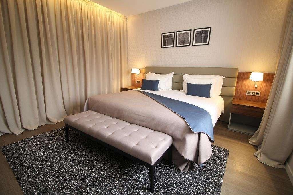 Hotel Royal Atlas kamer - Agadir