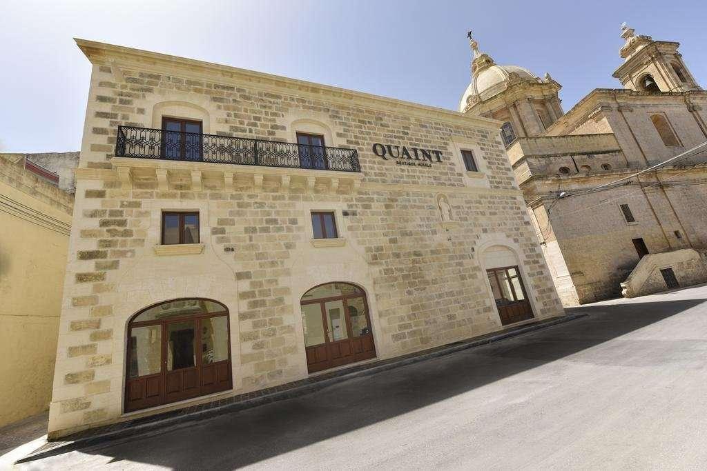 Quaint Boutique Hotel Nadur - Gozo