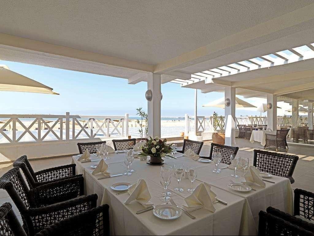Hotel Atlas Essaouira & Spa restaurant - Essaouira