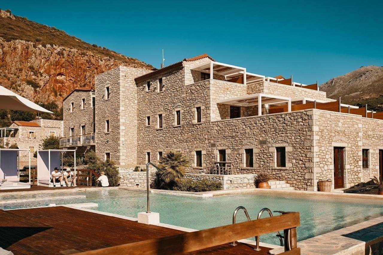 Hotel Itilo - zwembad