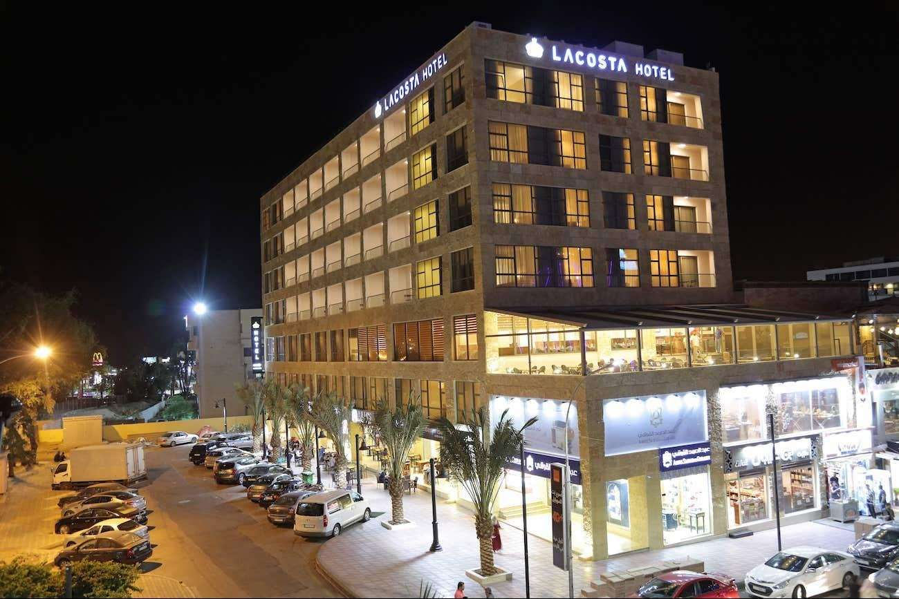 Hotel Lacosta - Aqaba