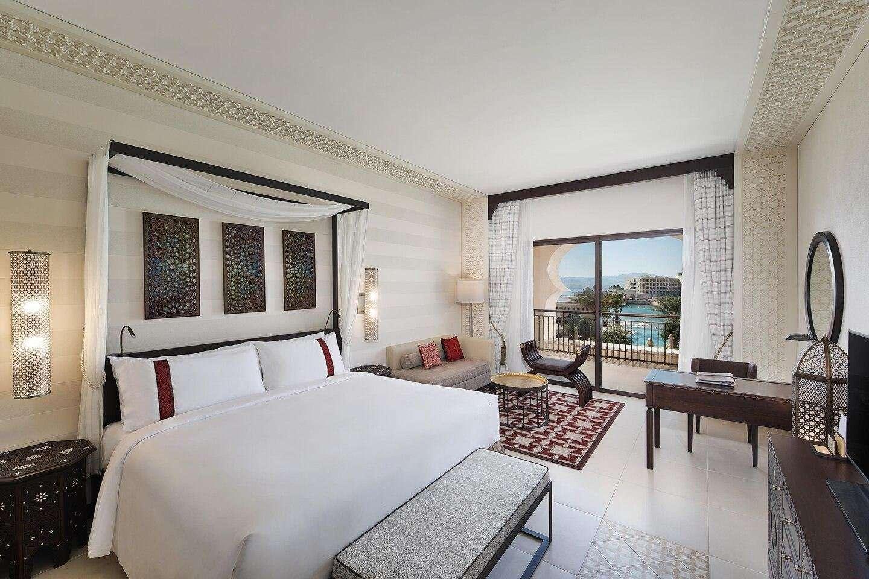 Hotel Al Manara superior kamer - Aqaba