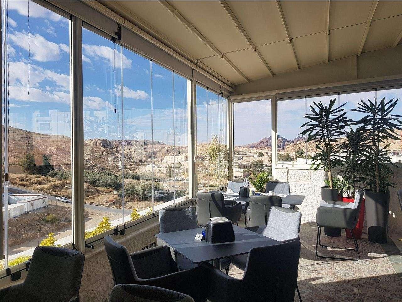Hotel Petra Boutique Petra Sky Terrace - Petra