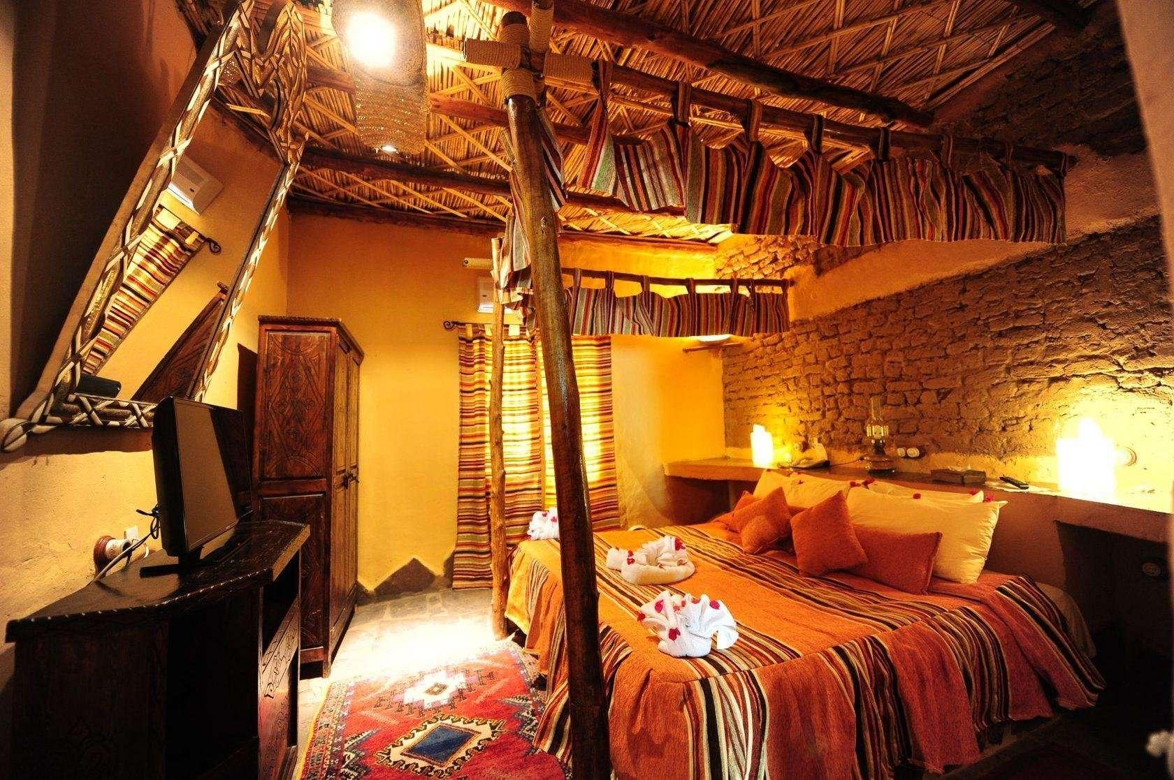 Hotel Xaluca Maadid junior suite - Erfoud