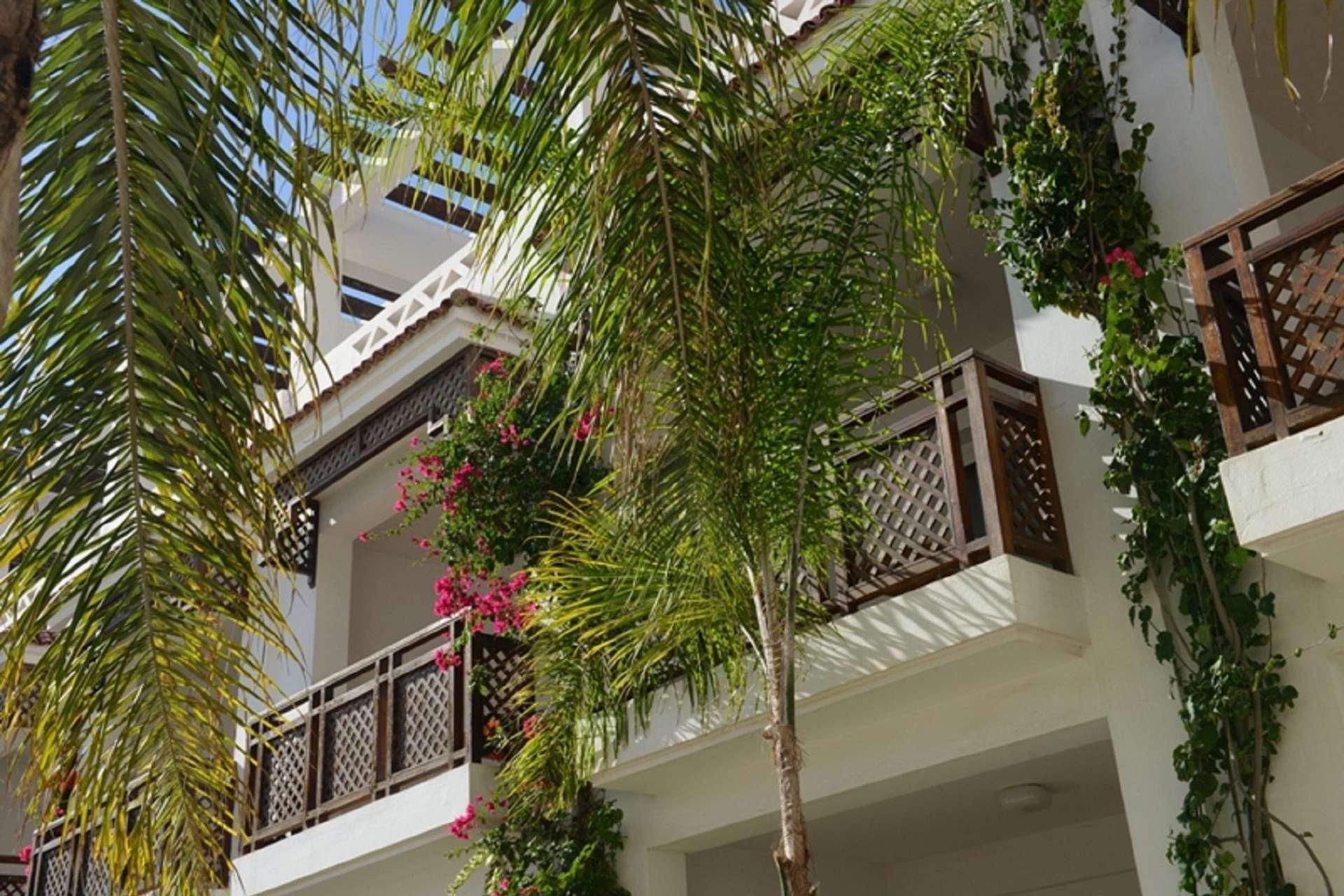 Hotel Timoulay - Agadir