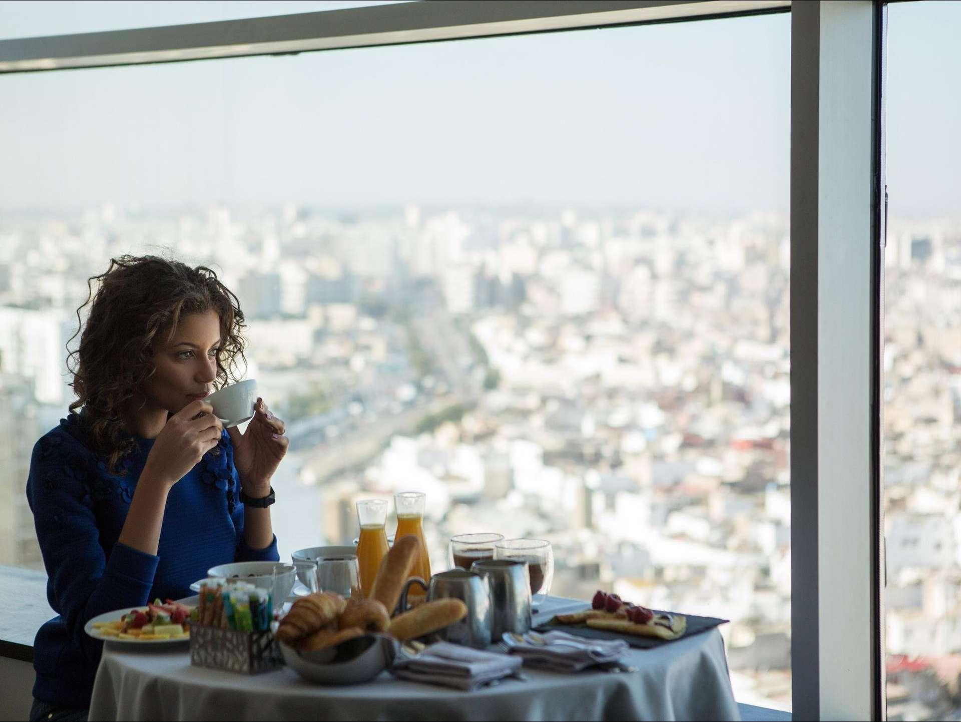 Hotel Sofitel Tour Blanche - Casablanca
