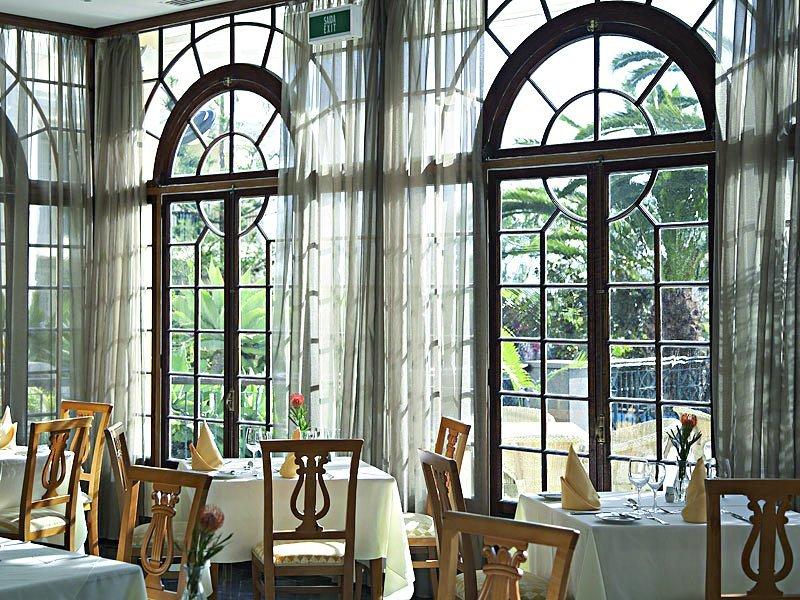 Hotel Quinta Bela Sao Tiago - Funchal