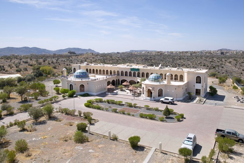 Hotel Jabal Al Akhdar - Jabal Al Akhdar