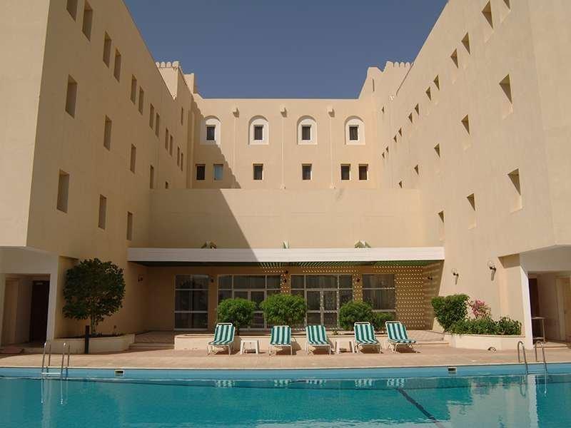 Hotel Sur Plaza - Sur