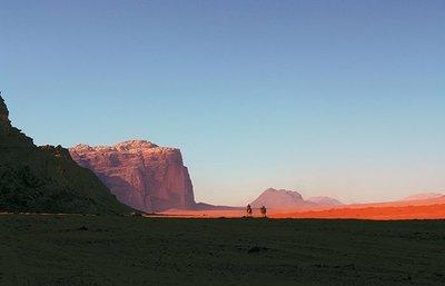 Privérondreis Ontdek Jordanië incl. Wadi Rum