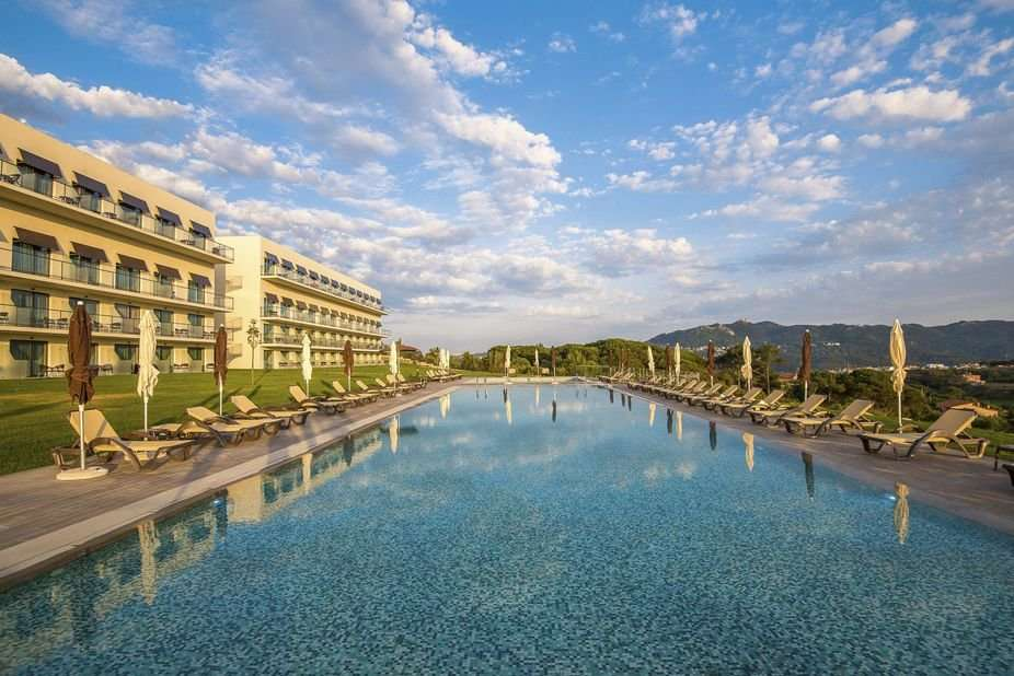 Hotel Vila Galé Sintra