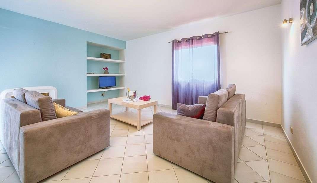 Appartementen Vila Branca - Lagos