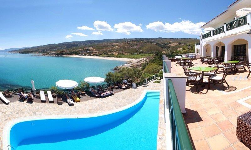 Hotel Erofili Beach - Armenistis