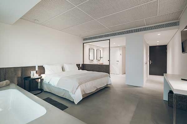 Hotel Zante Maris Suites - Tsilivi - junior suite
